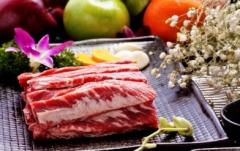 韩国特色食品—泡菜和烤肉