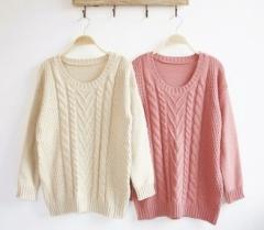 冬天如何穿出时尚——巧用米色
