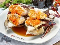 在哪儿能吃到正宗酱蟹?