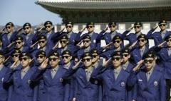 韩国的兵役制度之义警