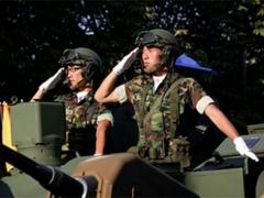 韩国的兵役制度