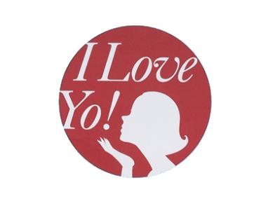I Love Yo!