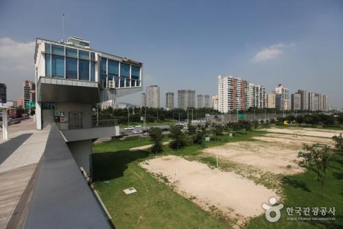 汉江市民公园