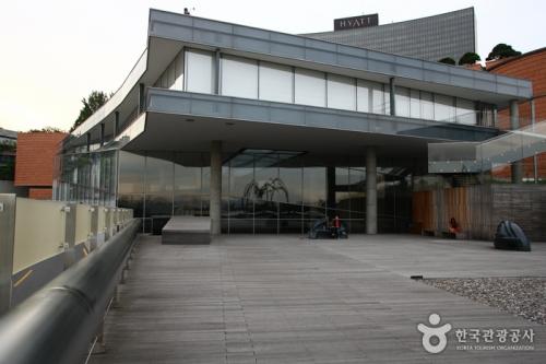 三星美术馆Leeum