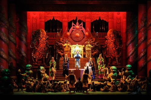 大邱国际歌剧节2013