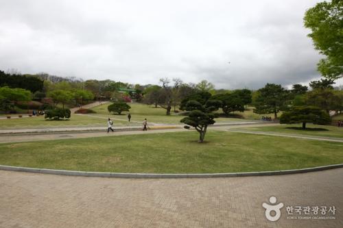 大邱达城公园