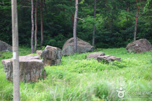 高敞支石墓