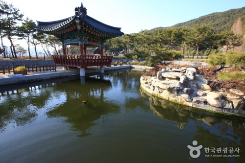 韩国歌辞文学馆