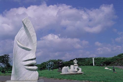 济州雕刻公园