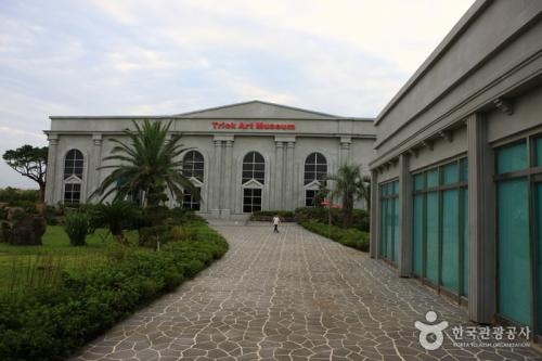 幻觉艺术博物馆