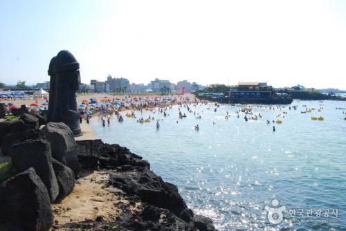 咸德海水浴场
